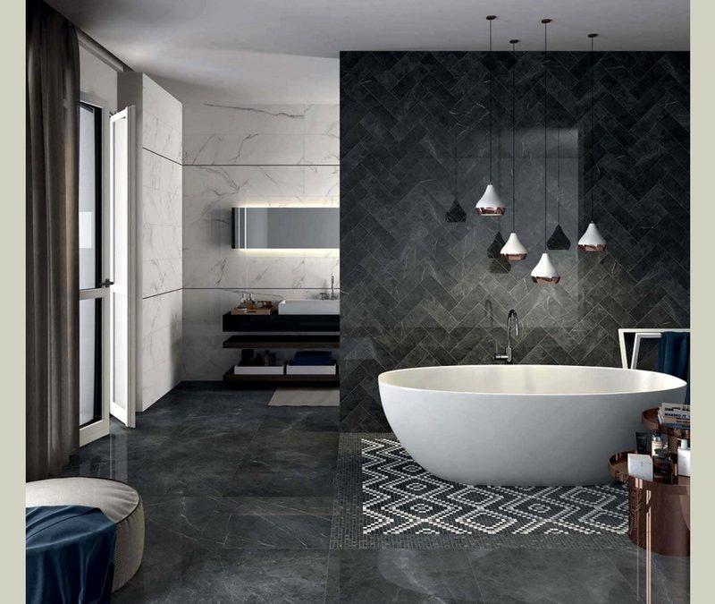 Il bagno come un living scopri la tendenza - Come scaldare il bagno ...