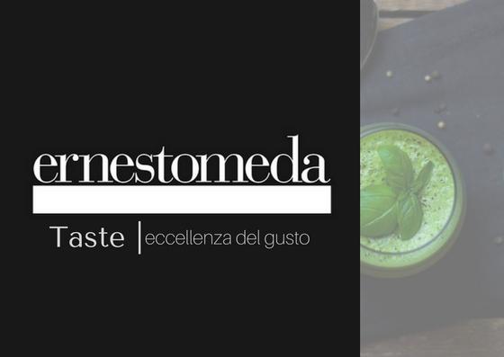 LAMA | Ernestomeda, eccellenza del gusto!