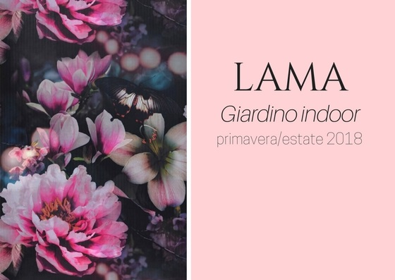 LAMA | Lama è Green Indoor!
