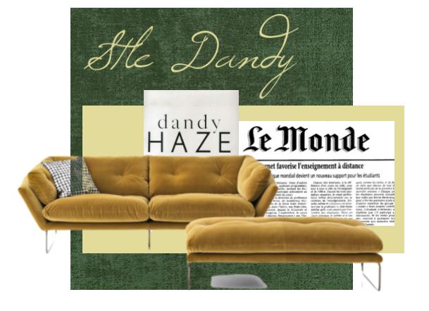 LAMA | Dress code 2018: Stile Dandy!