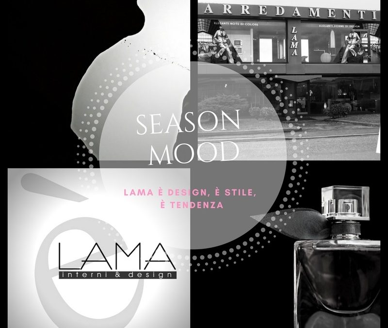 LAMA | Pitti fragranze: Season mood