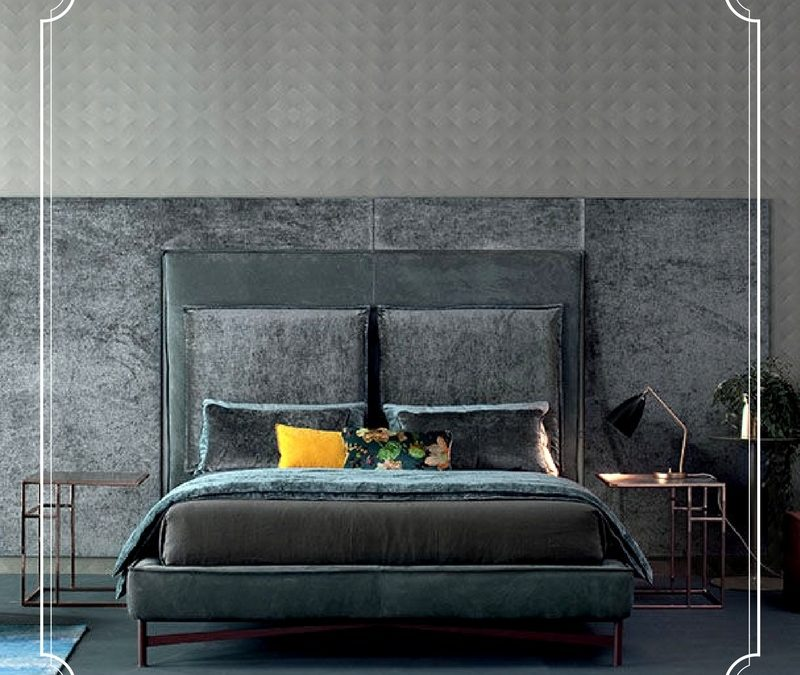 Letto Twils Sp2802 lamadesign.it - Venite a provarlo in Lama!