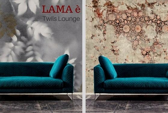 LAMA | Lama è Divano èS.!