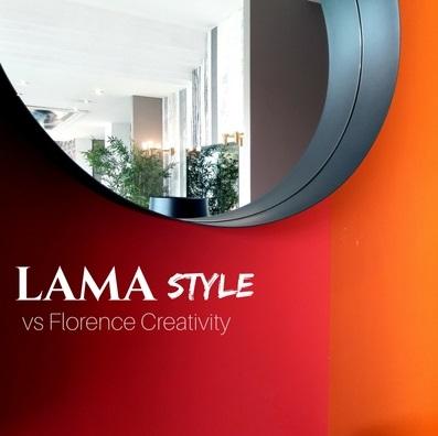 LAMA | Lama Style & Florence Creativity!