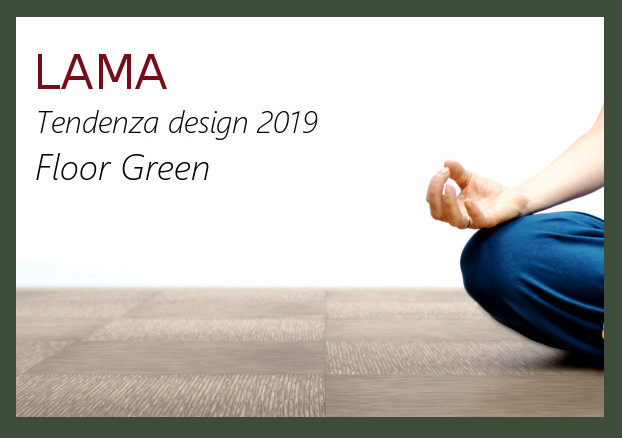 LAMA | Floor Green!