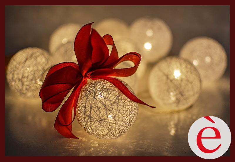 LAMA | Un Natale raffinato