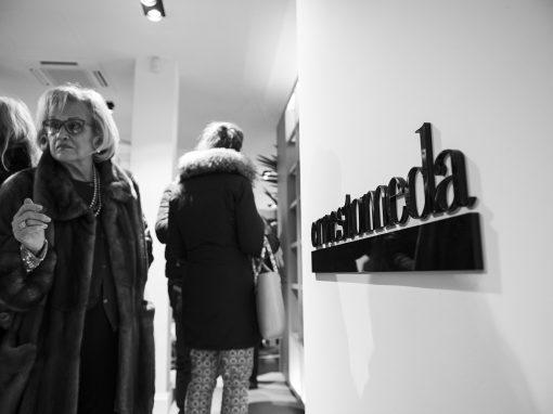 Inaugurazione Show Room Via Ponte alle Mosse