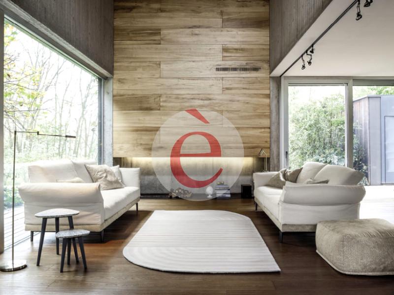LAMA | é nuovi divani Twils Lounge