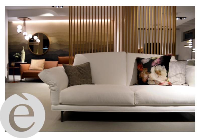 LAMA | Un aperitivo sul divano