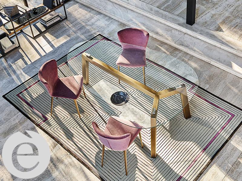 LAMA è | Riflessi Milan Design Week 2019