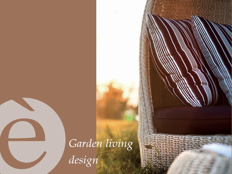 LAMA è Garden living design!