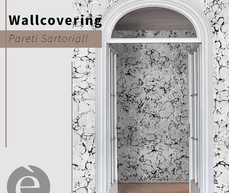 LAMA è | Tendenza Wallcovering