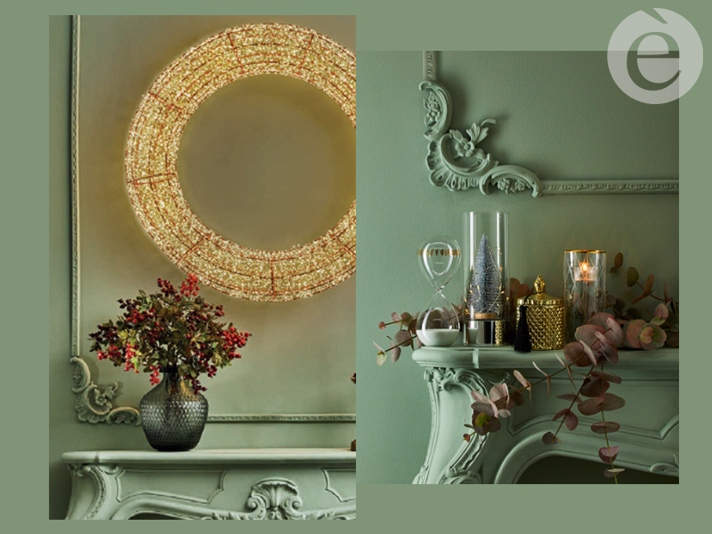 LAMA Xmas Home&Interiors! Le idee continuano…