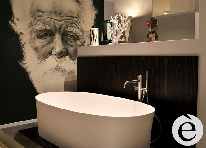 LAMA è | Tendenze Bagno. Ecco i 3 stili più in voga per il tuo bagno spa!