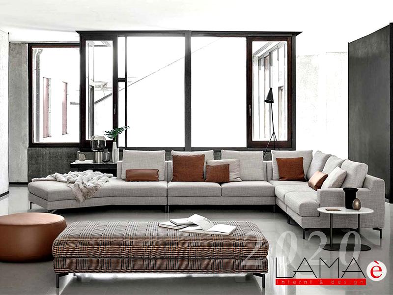 LAMA Design è Tutte le tendenze di arredo 2020!