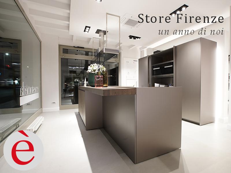Speciale LAMA Design | Oggi si racconta dopo un anno del Nuovo Store di Firenze!