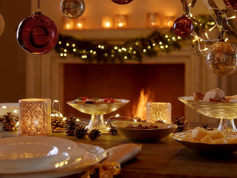 Natale in LAMA Design, Natale con stile!