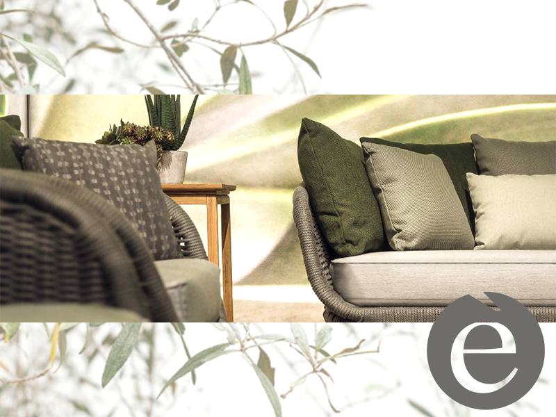 LAMA è tendenze Atmosphera. Ecco il tuo Outdoor Design!
